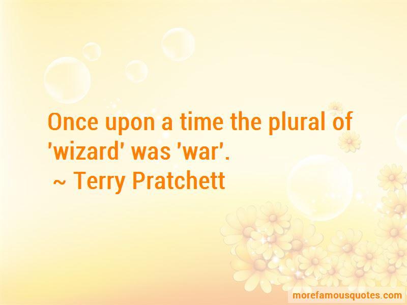 Plural Quotes
