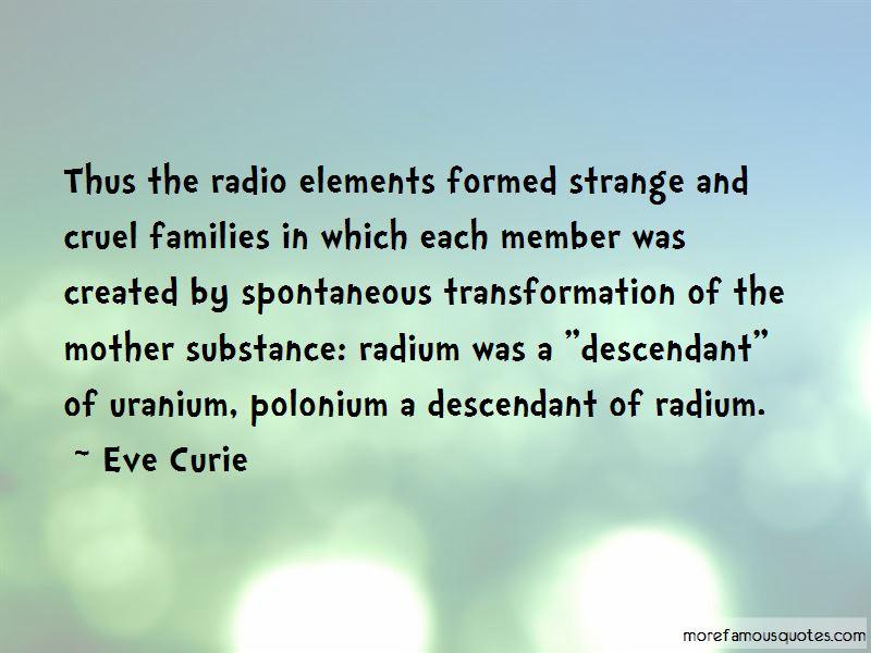 Polonium Quotes Pictures 2
