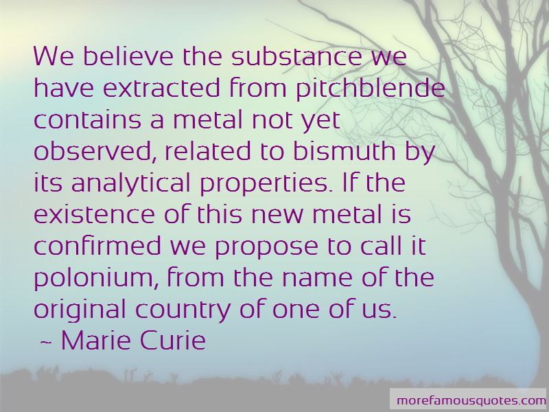 Polonium Quotes Pictures 4