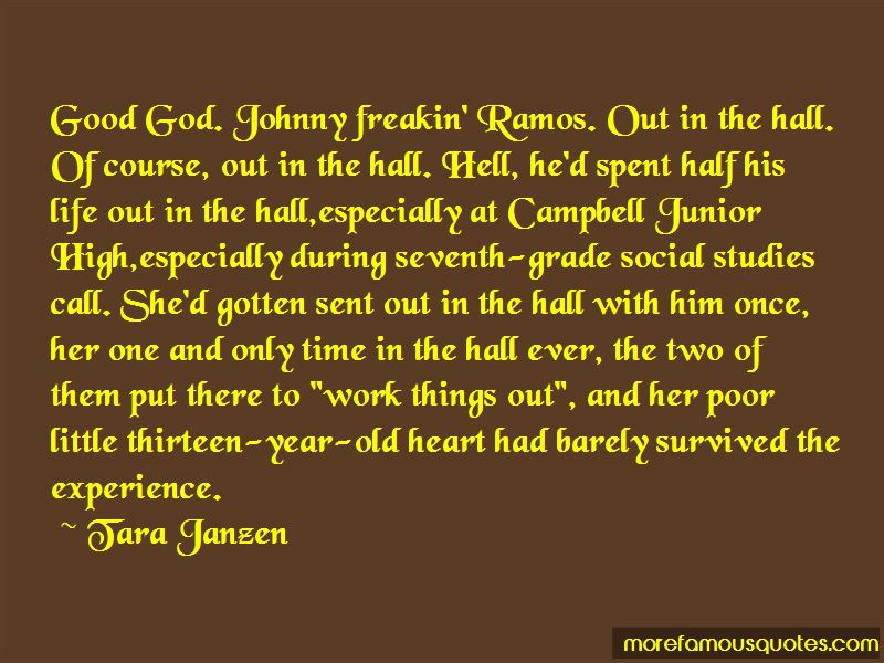Ra Ramos Quotes