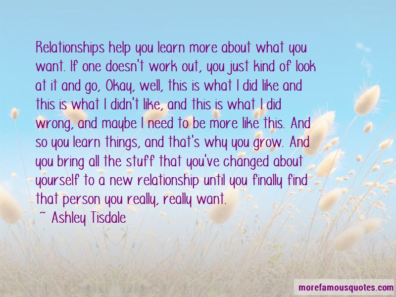 Relationships Need Work Quotes Pictures 2