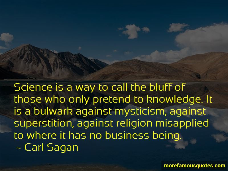 Religion Against Science Quotes Pictures 3