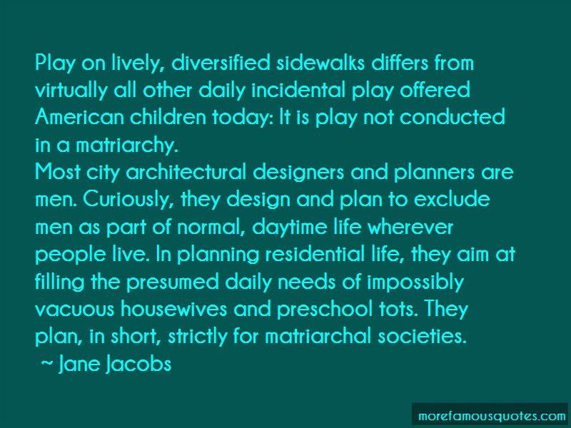 Residential Design Quotes