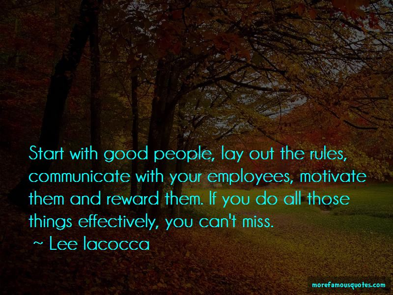 Reward Your Employees Quotes Pictures 4