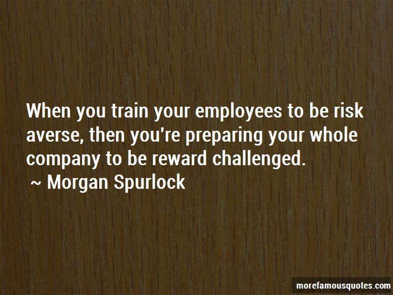 Reward Your Employees Quotes