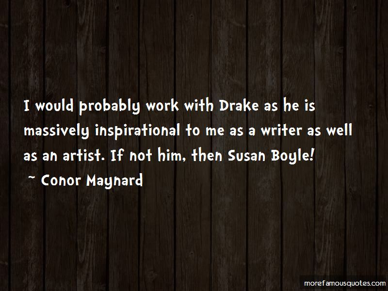 Rm Drake Inspirational Quotes