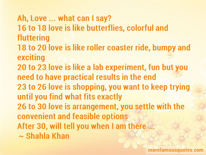 Roller Coaster Ride Love Quotes
