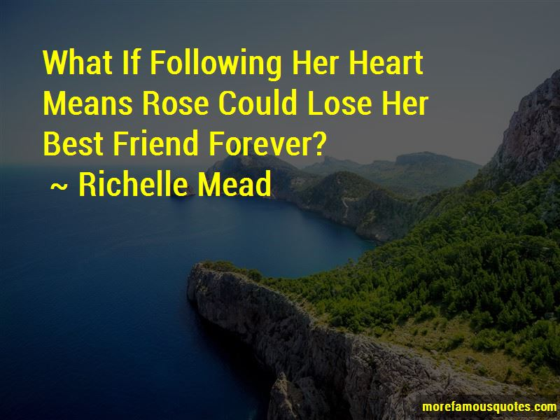 Rose And Heart Quotes Pictures 3