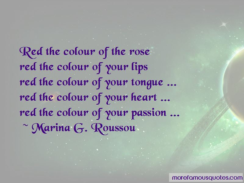 Rose And Heart Quotes Pictures 4