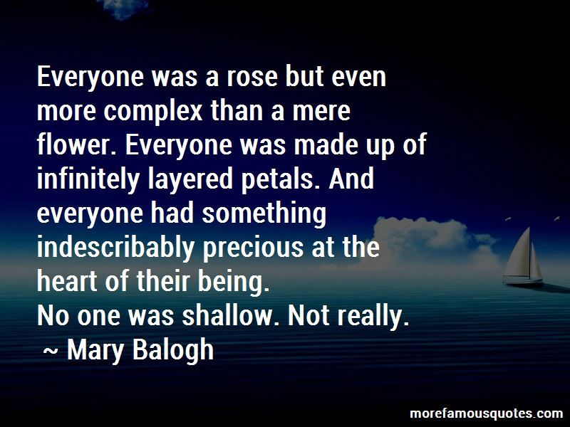 Rose And Heart Quotes