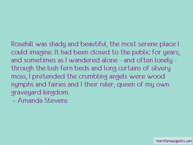 Ruler Queen Quotes