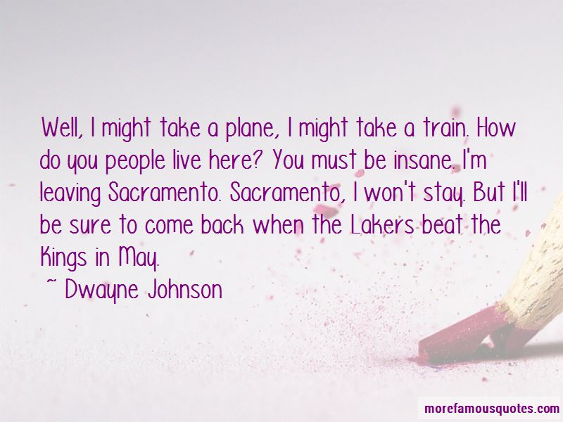 Sacramento Kings Quotes