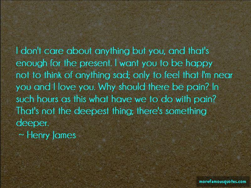 Sad N Happy Quotes