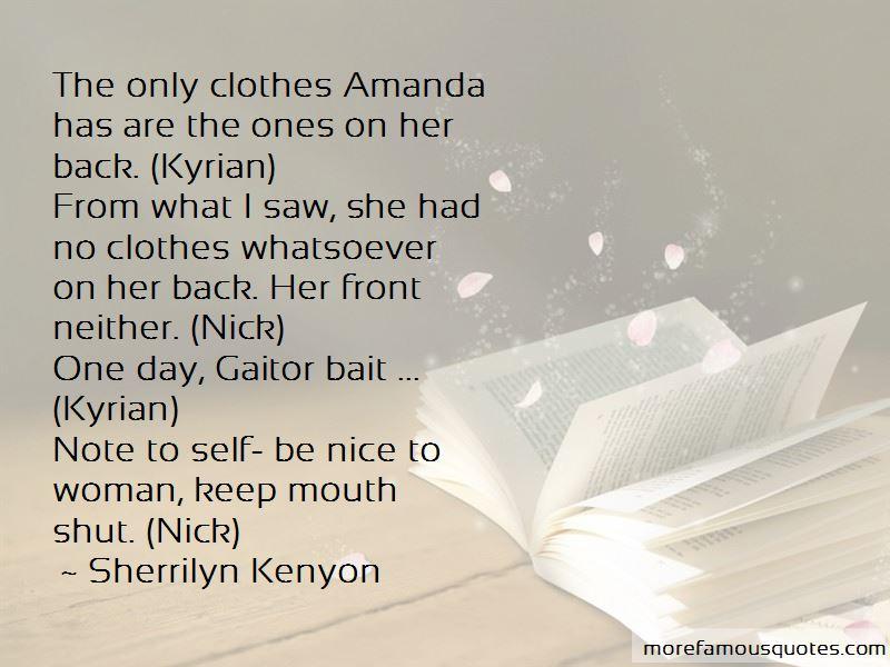 Saw 3 Amanda Quotes Pictures 3