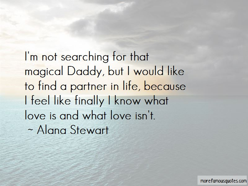 Searching Life Partner Quotes: top 2 quotes about Searching Life