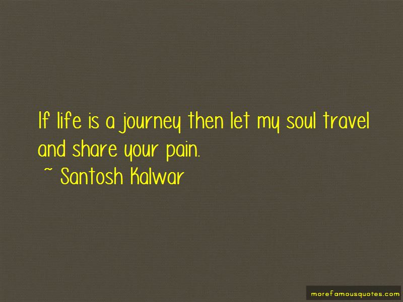 Share Your Pain Quotes