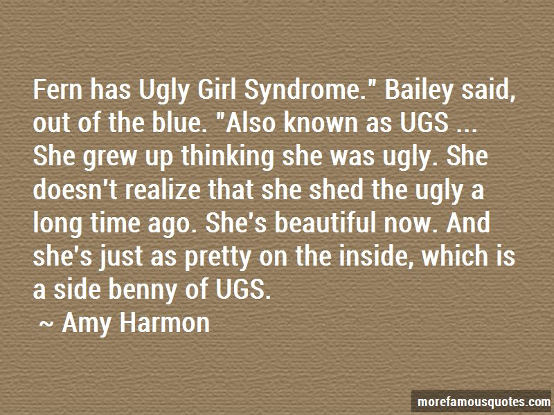 She Is Beautiful Inside And Out Quotes: top 9 quotes about ...