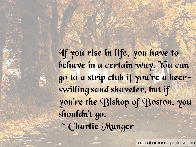 Shoveler Quotes