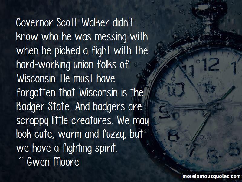 Spirit Walker Quotes