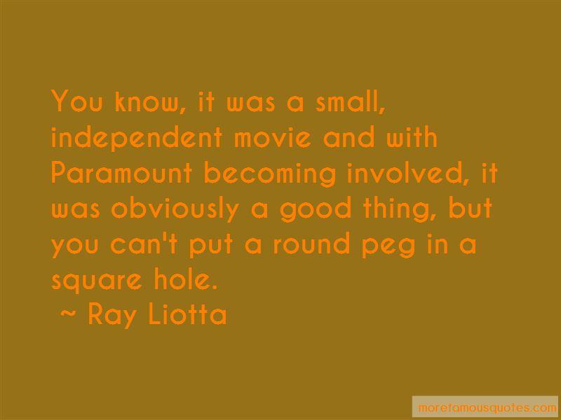 Square Peg Round Hole Quotes