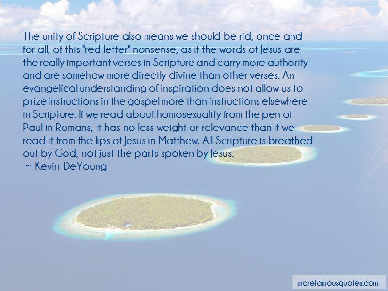 St Paul Scripture Quotes