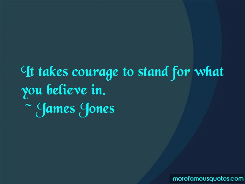 Stand For What You Believe In Quotes Pictures 2