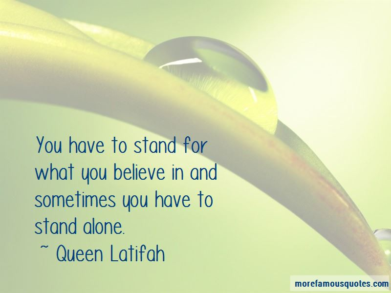 Stand For What You Believe In Quotes Pictures 4