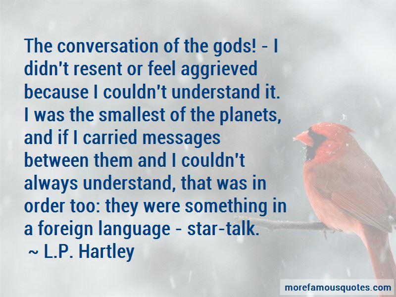 Star Talk Quotes