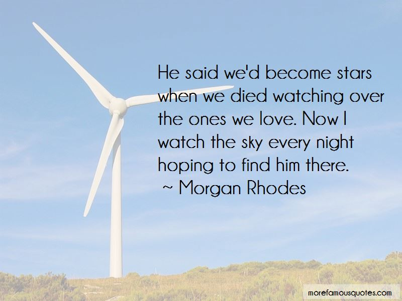 Stars Night Sky Quotes Pictures 2