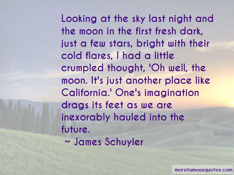 Stars Night Sky Quotes
