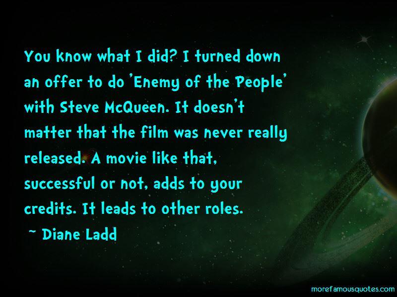 Steve Mcqueen Movie Quotes
