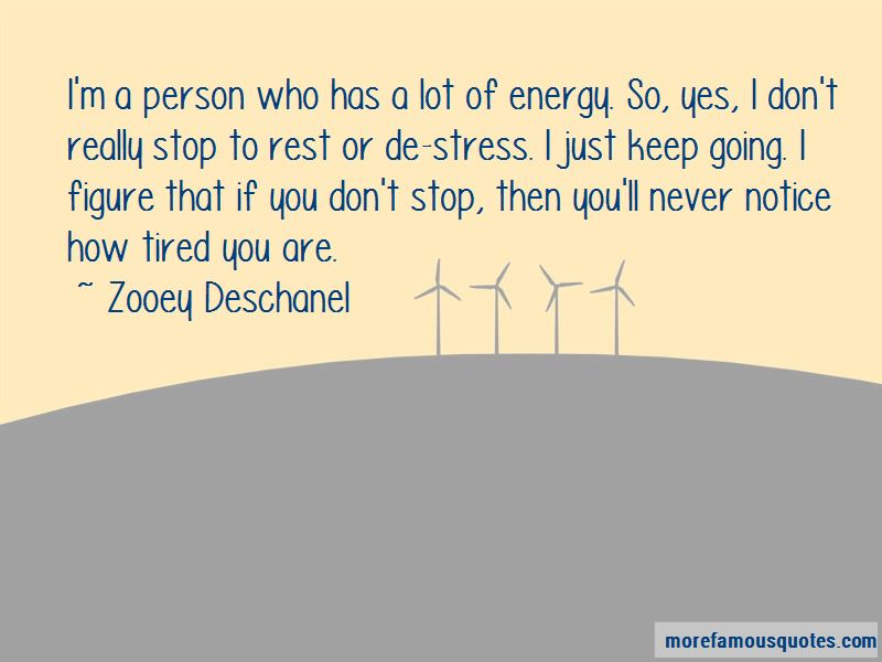 Stop Stress Quotes