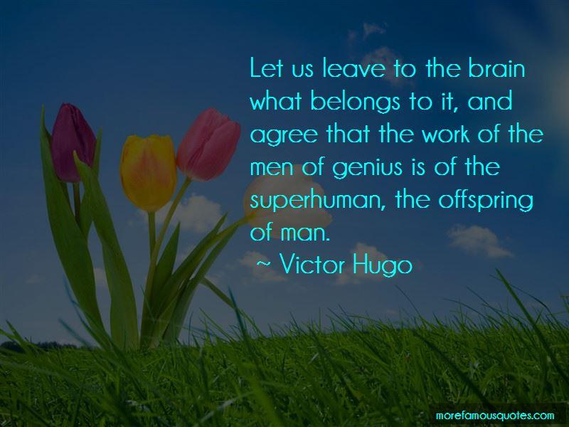 Superhuman Quotes