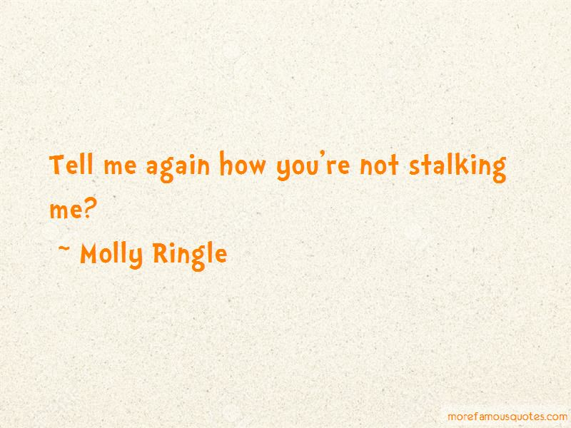 Tell Me Again Quotes Pictures 3