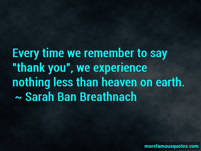 Thank You Earth Quotes Pictures 4