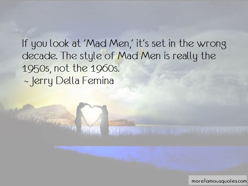 The 1960s Quotes