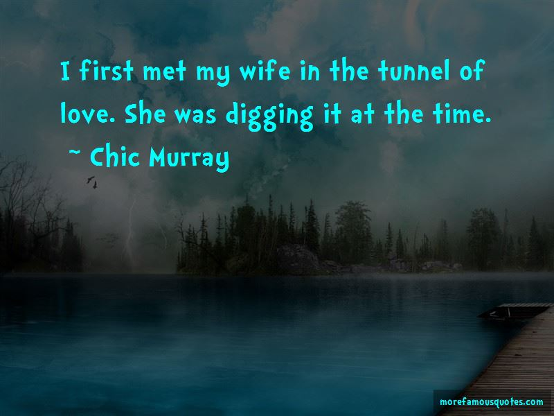 The First Time We Met Love Quotes