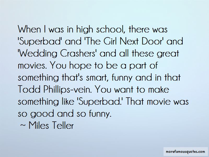 The Wedding Crashers Quotes Pictures 4