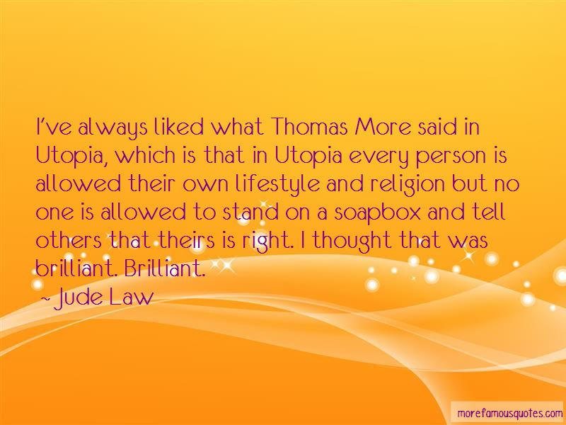 a look at social and economic problems in thomas mores utopia Babl instructors sir thomas more utopia and look at more's rebuttal of this system such enclosures created a plethora of social and economic problems.