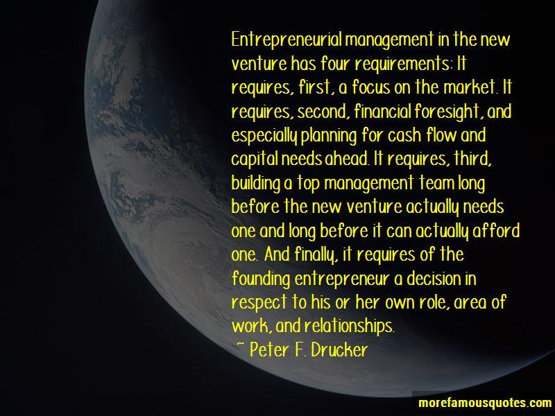 Top 10 Entrepreneurial Quotes