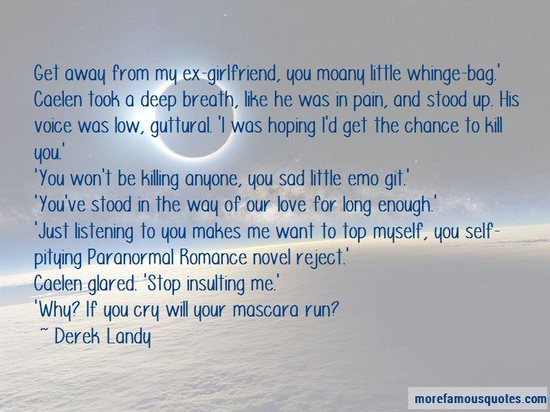 Top 5 Sad Love Quotes