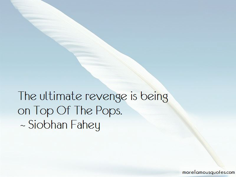 Top Of The Pops Quotes