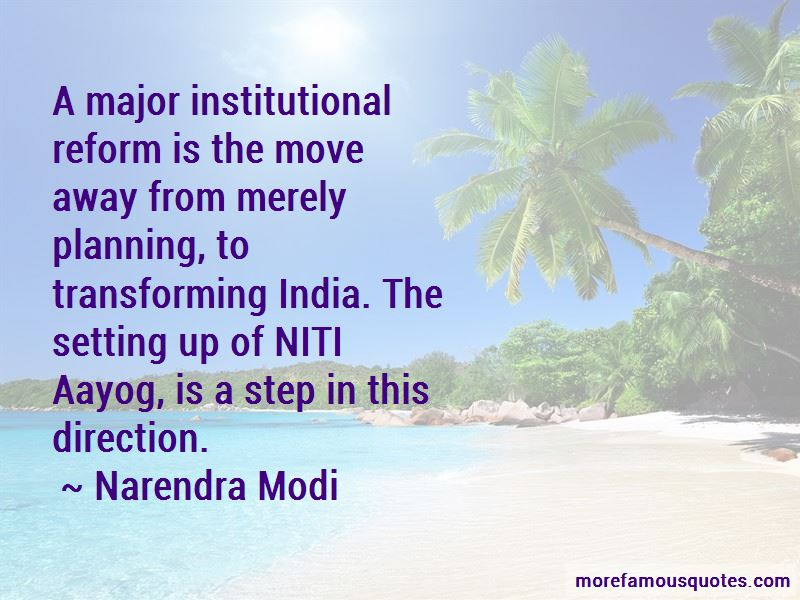 Transforming India Quotes Pictures 2