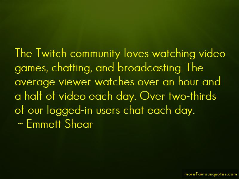 Twitch Chat Quotes