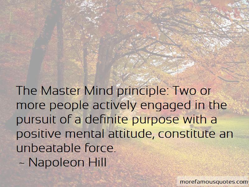 Unbeatable Master Quotes