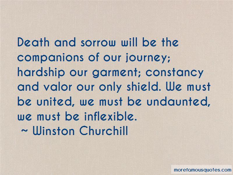 Undaunted Quotes Pictures 3