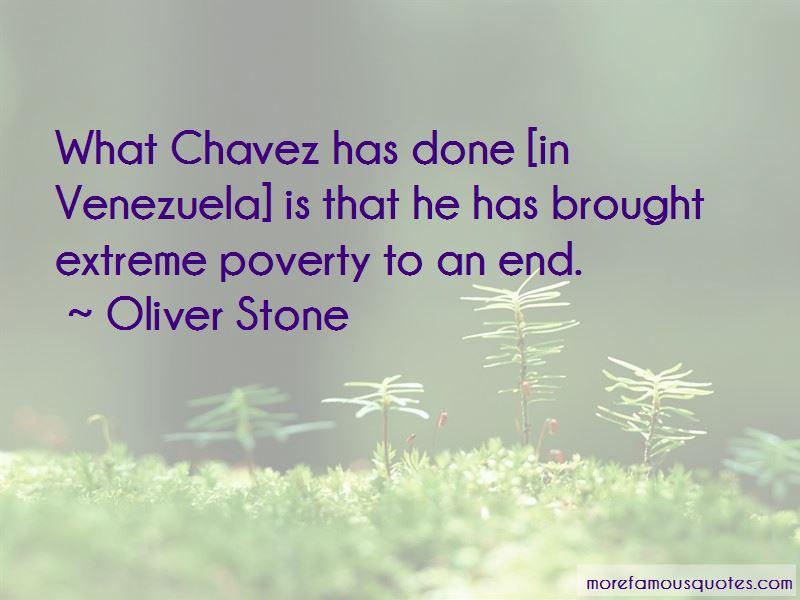 Venezuela Chavez Quotes