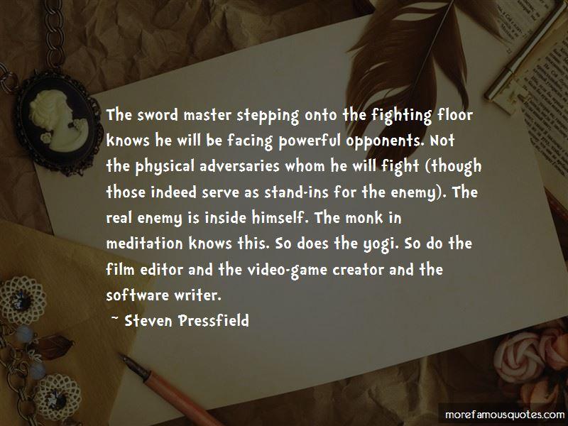 Video Game Creator Quotes