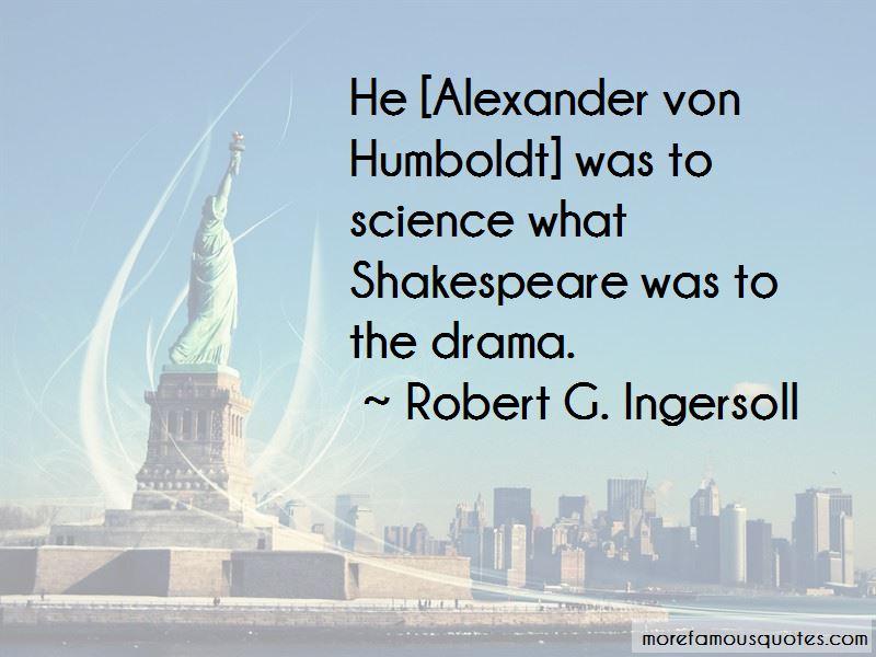 Von Humboldt Quotes Pictures 4