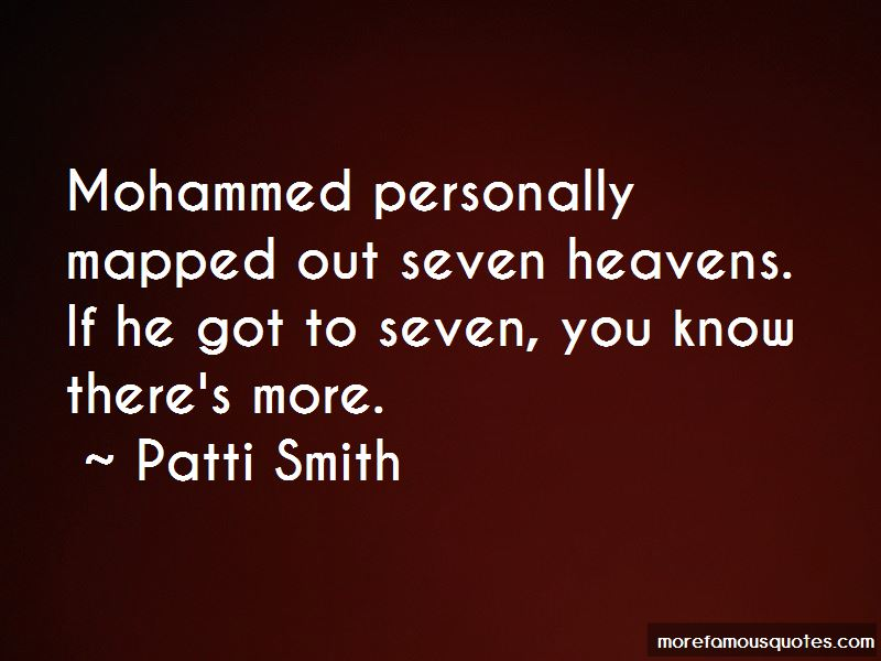 W D Mohammed Quotes
